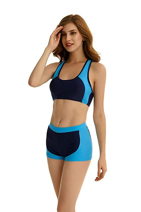 Conjunto de Ropa Deportiva para Mujer Ropa de Jogging de Yoga de 2 ...