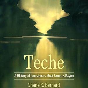 Teche Audiobook