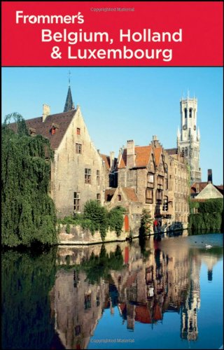 Frommer's Belgium, Holland and Luxembourg (Frommer's Complete Guides) Paperback – April 26, 2011 George McDonald Frommer' s Belgium *Frommers 0470887664