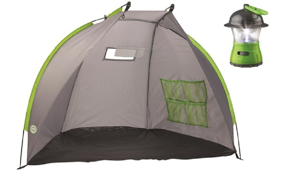 Amazon.com Discovery Kids C&ing Dome with Led lantern Play Set- INDOOR OUTDOOR TENT w/ CARRY BAG - 61  x 38  x 39  Toys u0026 Games  sc 1 st  Amazon.com & Amazon.com: Discovery Kids Camping Dome with Led lantern Play Set ...