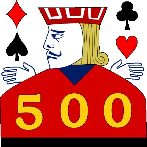- Five Hundred