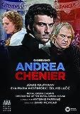 Giordano: Andrea Chenier (ROH)(DVD)