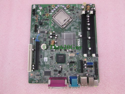 Dell OptiPlex 780 SFF LGA 775 Q45 Motherboard 3NVJ6 + Core 2 Duo E8400 3GHz CPU