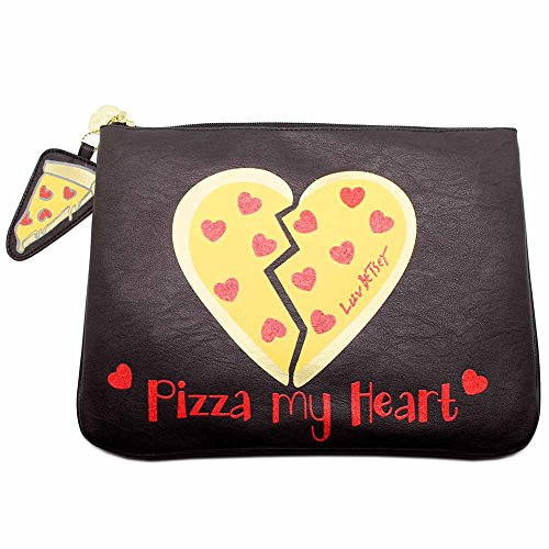 Luv Betsey Women's Pizza...
