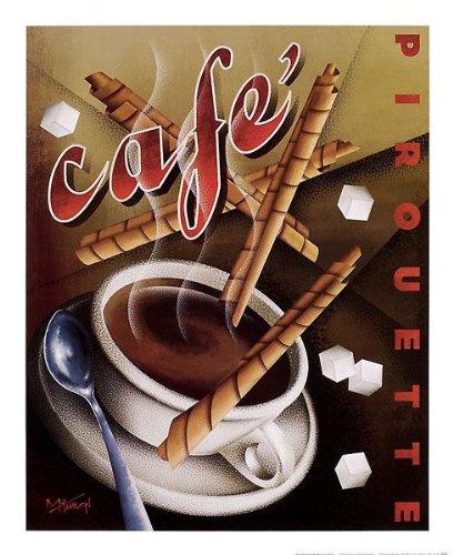 (Michael L Kungl - Cafe)