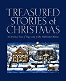 Treasured Stories of Christmas, , 0884865401