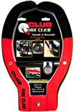 The Club 491 Tire Claw XL Security Device