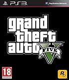 GTA: GRAND THEFT AUTO V PS3