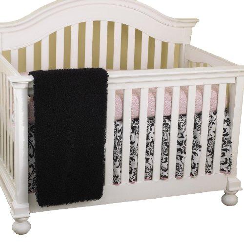 girly crib bedding set