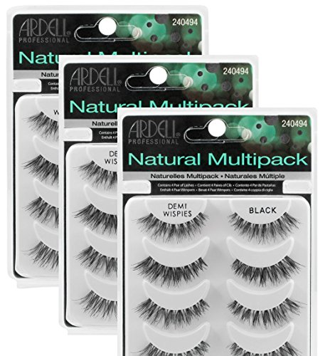 ARDELL Professional Natural Multipack Wispies product image
