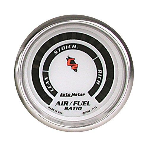 Auto Meter 7175 C2 Full Sweep Electric Air / Fuel Ratio - Sweep C2 Full