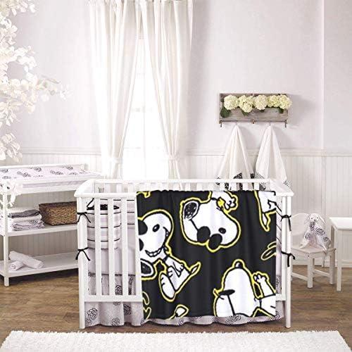 shihuainingxianruandans Couverture de bébé de Confort, Couverture Chaude Douce et fraîche pour Le Voyage extérieur de Poussette Nouveau-né Infantile