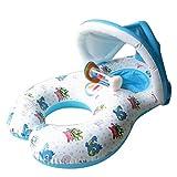 Leegor Summer Pop Safe Inflatable Mother Baby