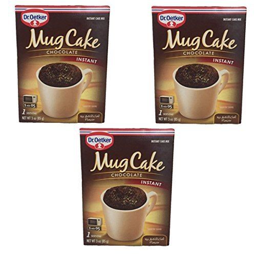 dr-oetker-instant-mug-cake-mix-3-pack-bundle-3-chocolate-single-serving-microwaveable-treat-snack