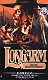 Longarm and the Scorpion Murders, Tabor Evans, 0515130656