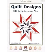 Aunt Martha's Quilt Designs & Patterns Old Favorites and New