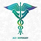 Jazz Dispensary: Astral Travelin' [LP]