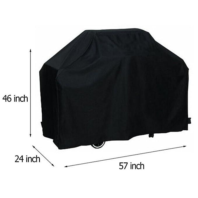 Amazon.com: [Heavy Duty] [impermeable] parrilla para ...