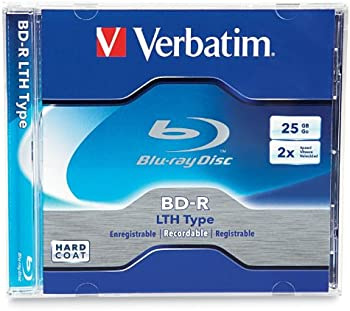 Verbatim 96569 BD-R Blu-Ray Disc