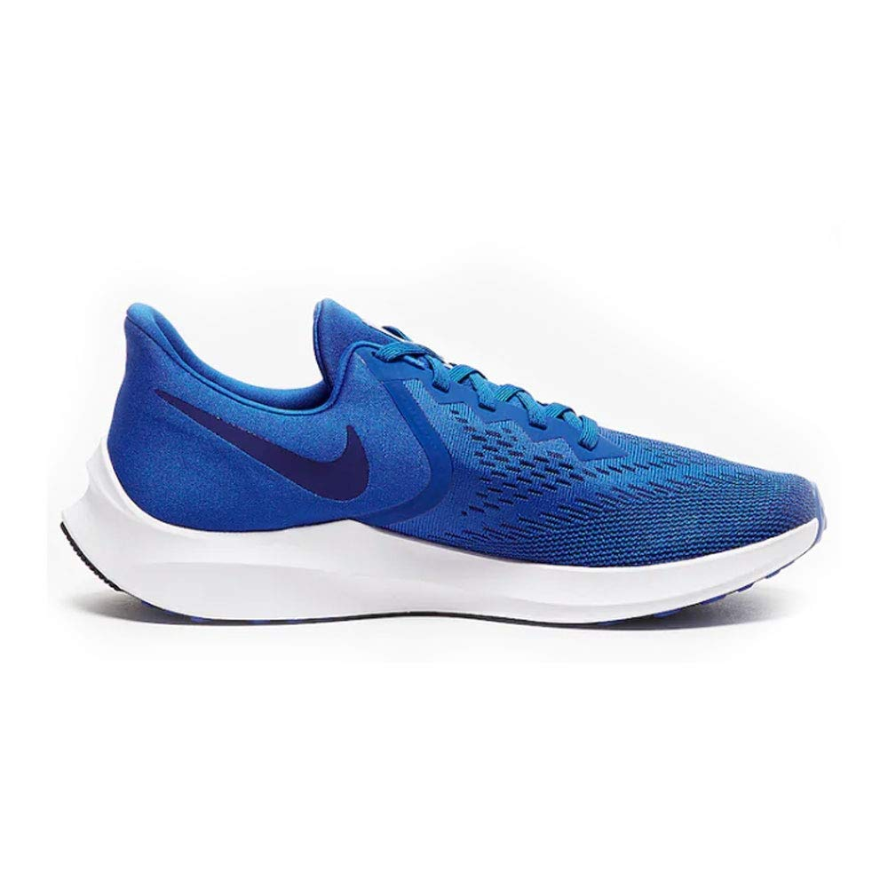 Nike Air Zoom Winflo 6 Game RoyalDeep Royal Blue