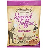 Thorntons Special Toffee (Fruit & Nut, 300g Bag)