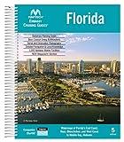 Maptech CGFL-05 Embassy Cruising Guide Florida