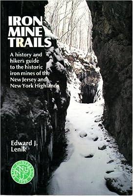 Iron Mine Trails