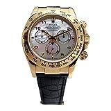 Rolex Daytona Automatic-self-Wind Male Watch 116518 (Certified Pre-Owned)