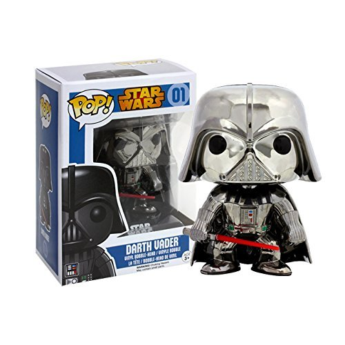POP! - Star Wars Series: Star Wars - Darth Vader