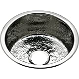 Elkay SCF16FBSH The Mystic Specialty Collection Sink, Hammered