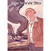 Notes for a War Story