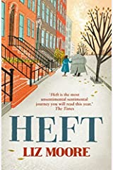 Heft by Liz Moore (2013-03-28) Paperback