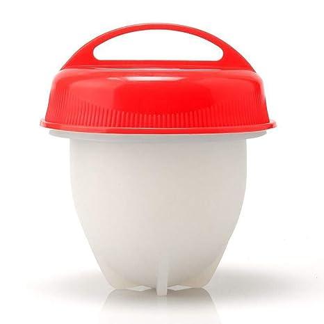 Máquina para hacer huevos cocidos Moldes para cocinar huevos ...