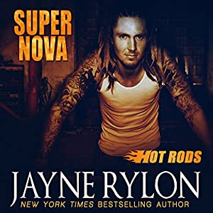 Super Nova Audiobook