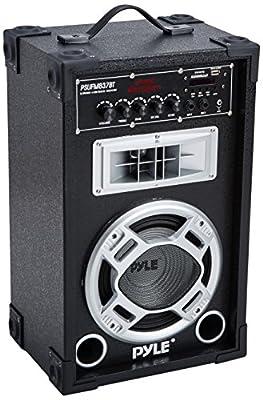Pyle 800 Watt 2-Way Speaker Systems