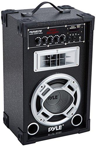 Buy karaoke speakers review