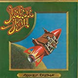 Steeleye Span - Rocket Cottage - Chrysalis - 6307 584, Chrysalis - CHR 1123