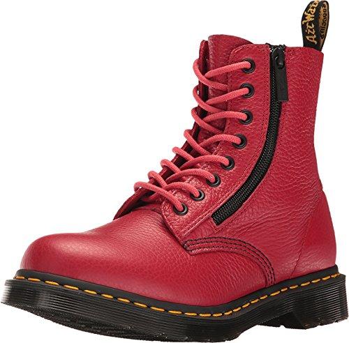 Pascal 8 Eye Boot - 4
