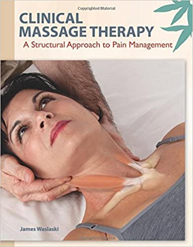 Clinical Massage Therapy Book
