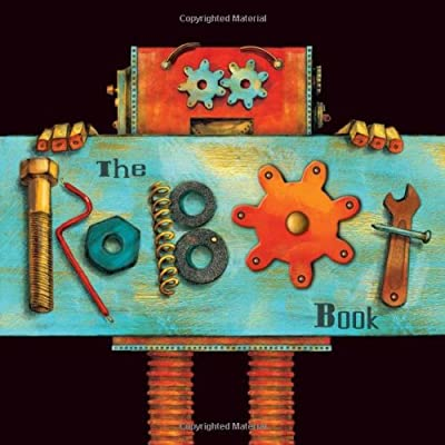 The Robot Book from Accord Publishing, a division of Andrews McMeel