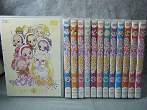 DVD おジャ魔女どれみ ドッカ ン 全13巻   B07NJ6NG14