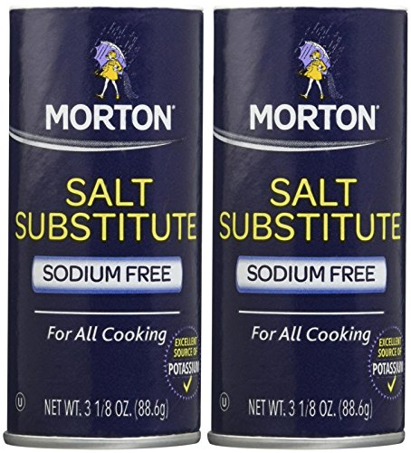Top 10 best morton lite salt 50% less sodium for 2019