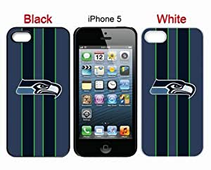 Diy Iphone 5 Case Iphone 5s Cases NFL Seattle Seahawks 8 by runtopwell