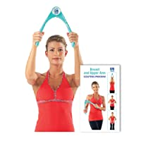 UB Toner - at-Home Exercise Program for Upper Body Fitness, Tone Arms and Chest,...