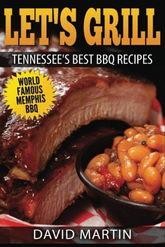 Lets Grill Tennessees Best Recipes product image