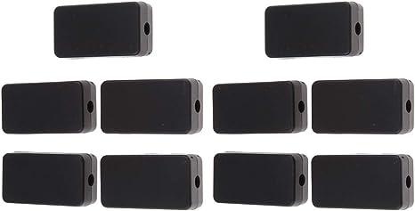 B Baosity Set de Caja de Empalmes de Interruptores de Caja ...