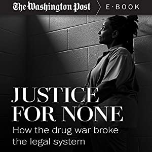 Justice for None Audiobook