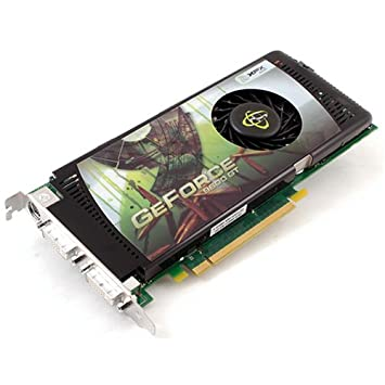 Amazon.com: pvt94pydf4 XFX GeForce 9600 GT tarjeta gráfica ...