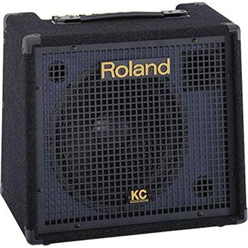 - Roland KC-150 4-Channel 65-Watt Stereo Mixing Keyboard Amplifier