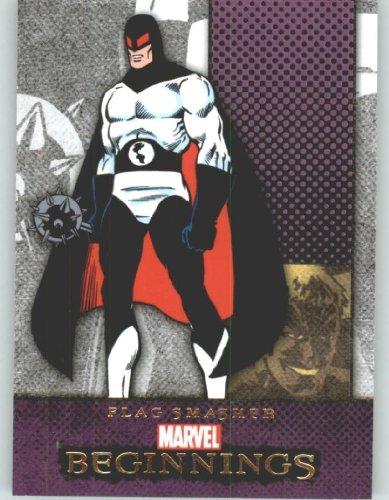 marvels smashers - 6